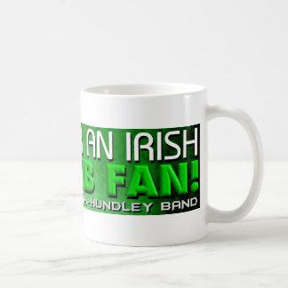 Fã irlandês de PHB Collectible Caneca