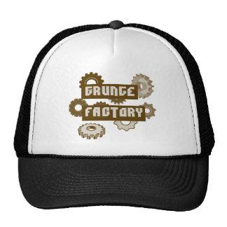 Fábrica do Grunge Boné