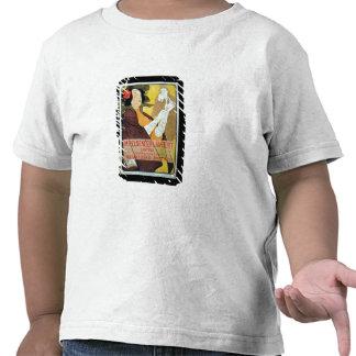 'Fabricantes da luva de Pelseneer-Lamberto, Camiseta