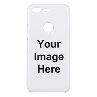 Faça-lhe seus próprios capa para google pixel da uncommon