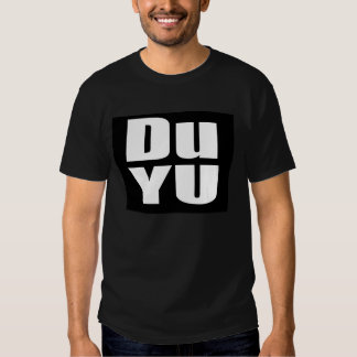 Faça-o camiseta