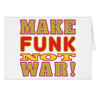 Faça o funk cartoes