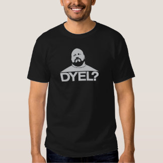 Faça-o mesmo camisa do elevador com logotipo do tshirts