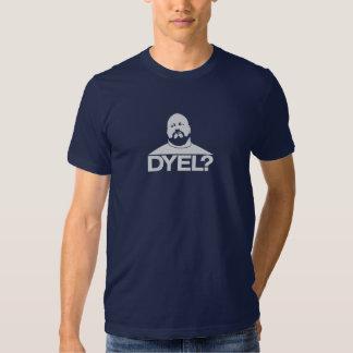 Faça-o mesmo camisa do elevador - roupa americano camiseta