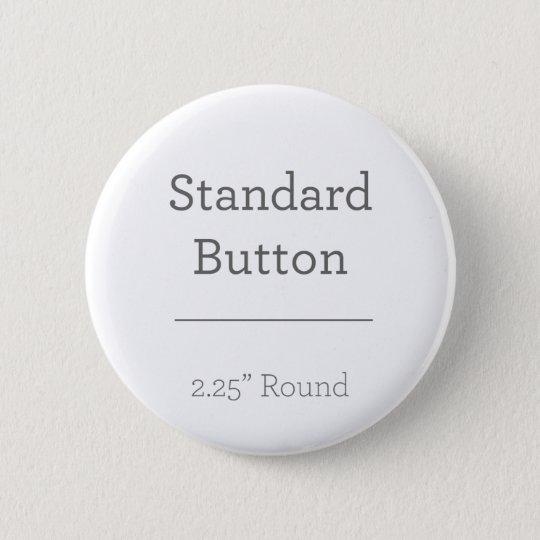Padrão, 5,7 Cm Botão redondo