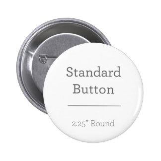 Faça seu próprio botão bóton redondo 5.08cm