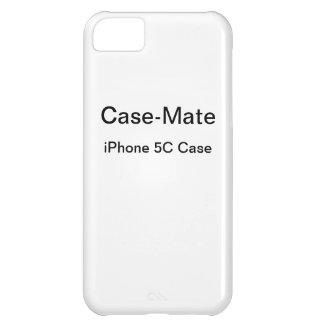 Faça seu próprio caso do iPhone 5C da case mate Capa Para iPhone 5C