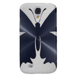 faça seu telefone bonito com borboleta capas personalizadas samsung galaxy s4