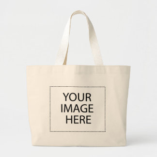 Faça seus próprios bolsa tote grande