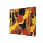 Faça uma diferença - impressão das canvas de arte  impressão de canvas envolvida