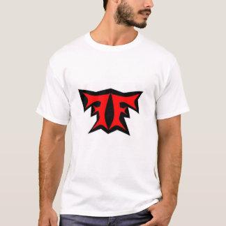 Factor do fluxo camiseta