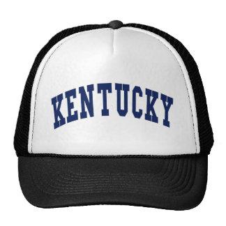 Faculdade de Kentucky Boné
