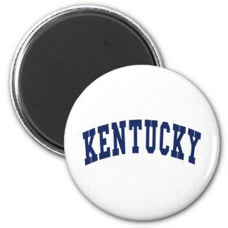 Faculdade de Kentucky Ima