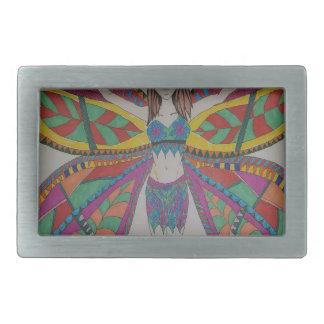 Fada tribal da borboleta