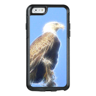 Faísca da águia americana