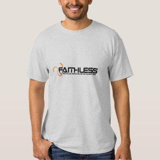 FAITHLESS T-SHIRTS