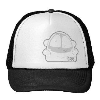 fakthz! chapéu do logotipo do macaco bones