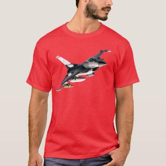 Falcão F-16 de combate Camiseta