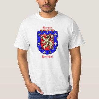 Família Borges Camiseta