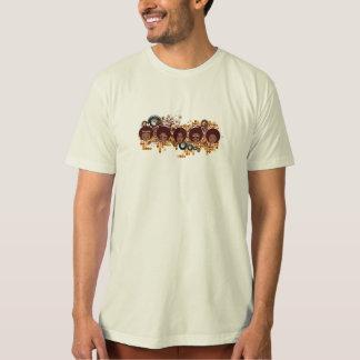 Família Funky Tshirt