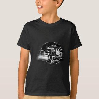 Fantasma diesel do equipamento tshirts