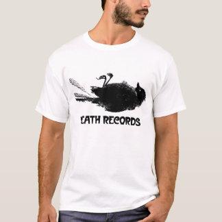 Fantasma do paraíso - Deathbird Camiseta