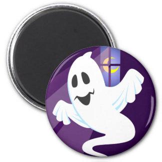 Fantasma novo ima de geladeira