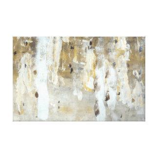 FANTASMAS do DESERTO - impressão abstrato das