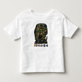 Faraó Kat Camiseta Infantil