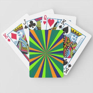 Farbexplosion Baralho Para Poker