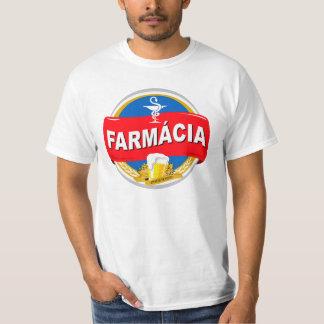 Farmácia T-shirt
