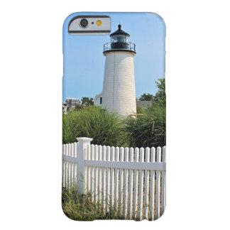 Farol da ilha da ameixa, capas de iphone maciças