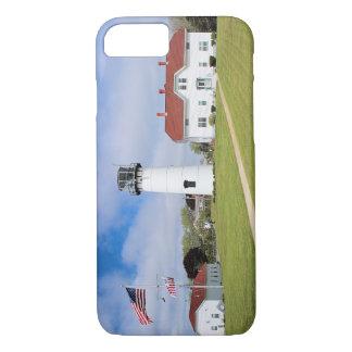Farol de Chatham, Cape Cod Massachusetts Capa iPhone 7
