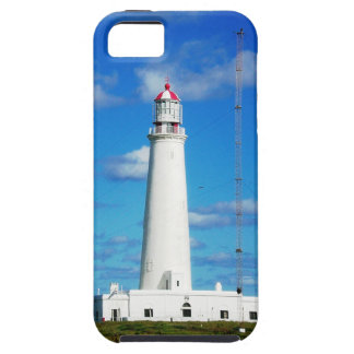 Farol de Paloma do La Capa Tough Para iPhone 5