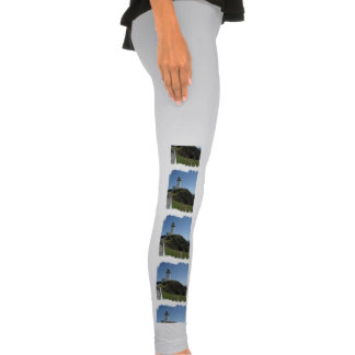 Farol Calças Legging