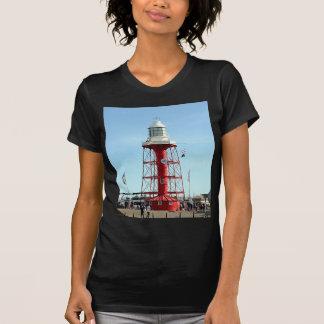 Farol, porto Adelaide, Austrália Camiseta