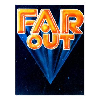 FarOut1 Cartão Postal