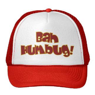 FARSA DE BAH! chapéu - escolha a cor Boné