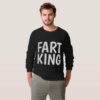 FART O REI camisetas masculinas & camisolas