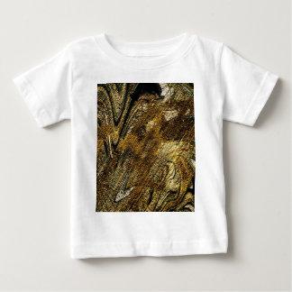 fascínio abstrato, azeitona tshirt