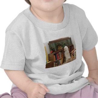 Fascínio Tshirt
