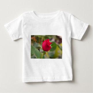 Fascínio Camiseta Para Bebê