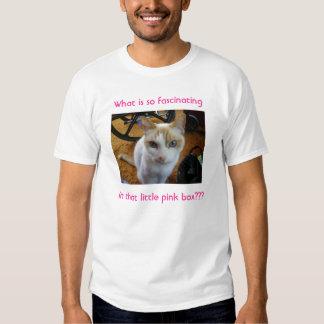 Fascínio Tshirts