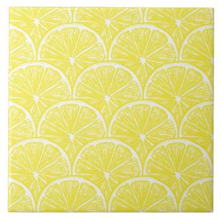 Fatias do limão