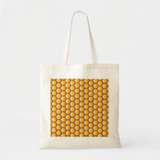 Favo de mel bolsa para compra
