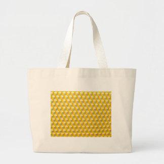 Favo de mel bolsas para compras