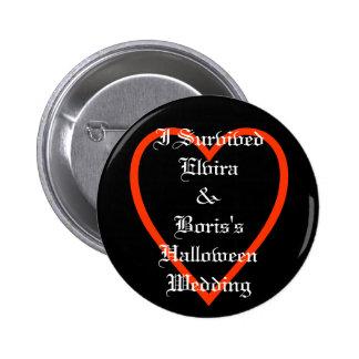 Favores personalizados divertimento do casamento d boton