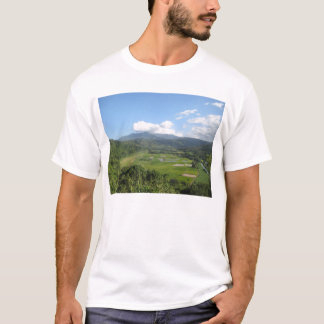 Fazenda do Taro de Kauai Camiseta