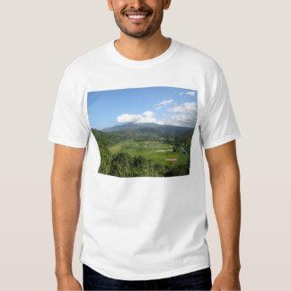 Fazenda do Taro de Kauai Tshirts