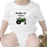 Fazendeiro do Lil do pai Camisetas